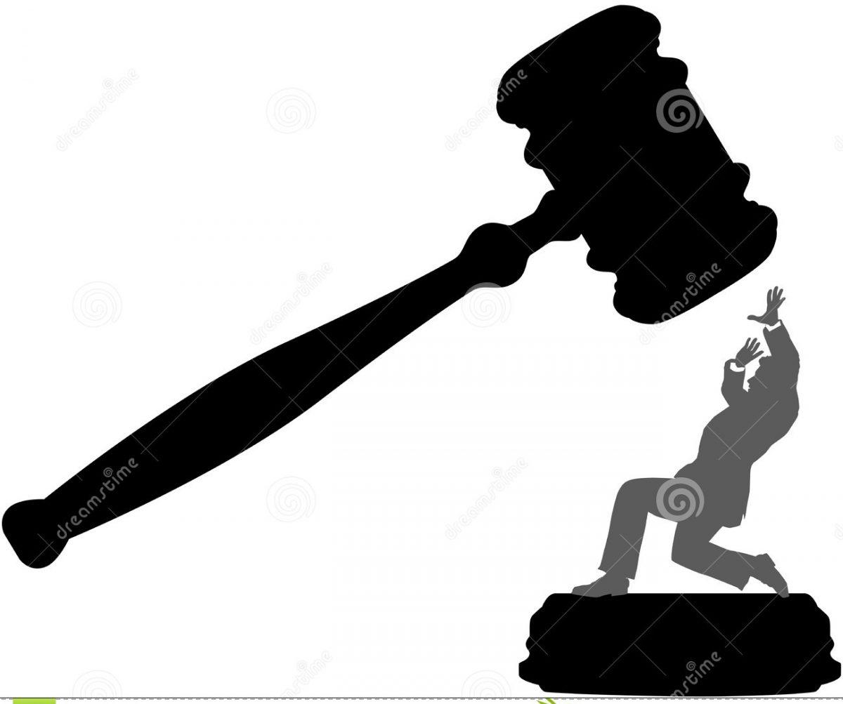 Massimo e la sua battaglia per una giusta giustizia