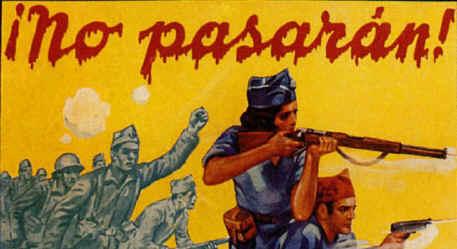 Italia: situazione da guerracivile