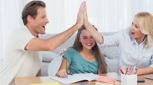 Rapporto genitori figli in etàadolescenziale