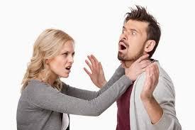 Attente mogli : i problemi coniugali compromettono la salute cardiovascolare dei vostrimariti