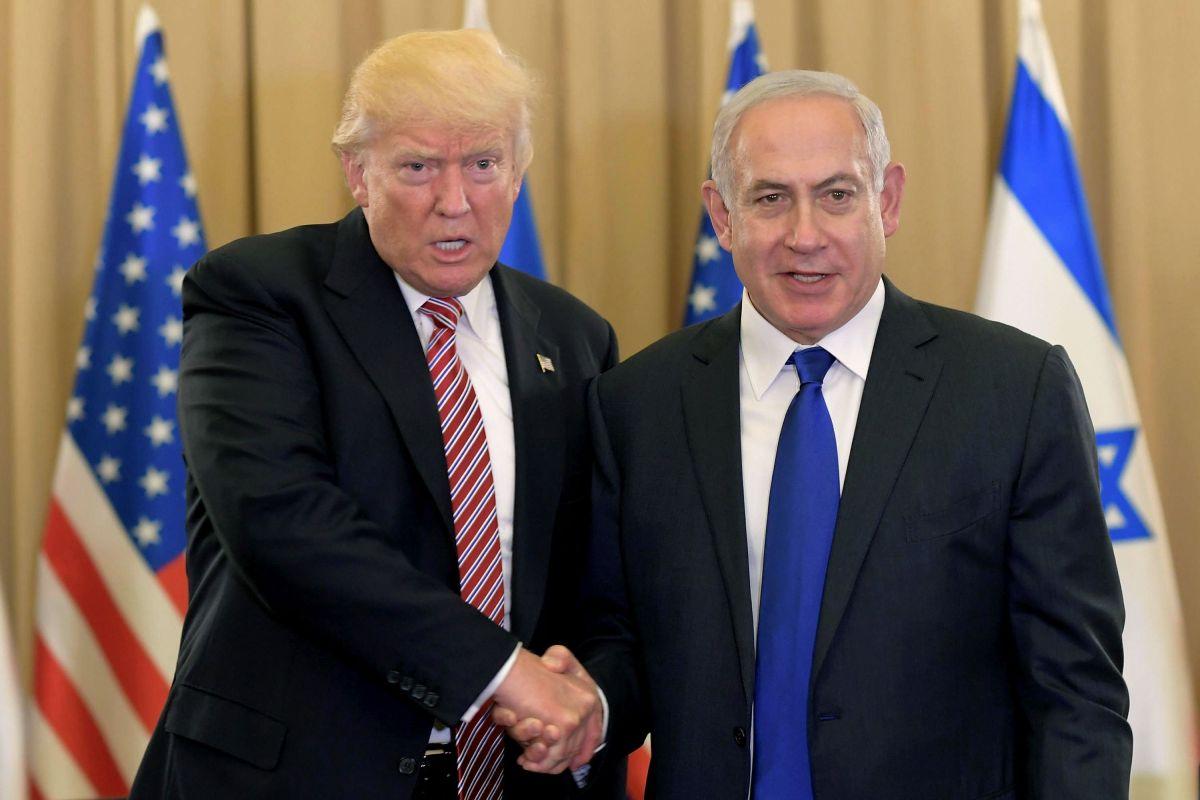 Donald Trump e la folle idea di compiacere Netanyahu. Una strategia che porterà al rischionucleare