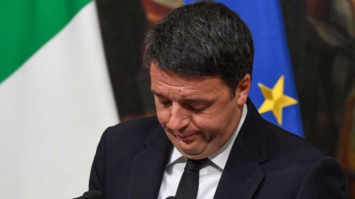 Vince Matteo Renzi, vero e unico leader del CentroDestra