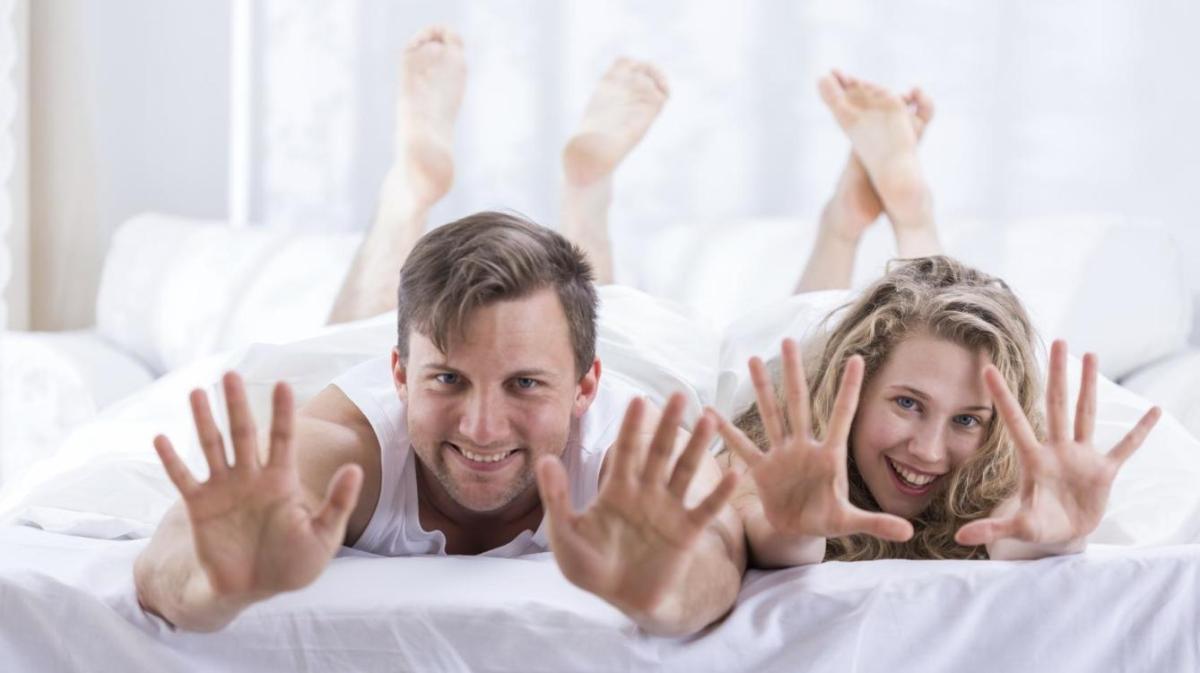 """Il segreto per durare più a lungo a letto e diventare un """"mediofondista"""""""
